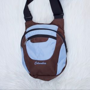 Columbia Sportswear Crossbody Bag
